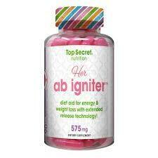 Top Secret Her Ab Igniter