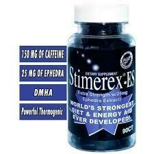 Hi Tech Stimerex-ES