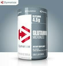 Dymatize Glutamine 300g