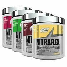 GAT Nitrafex