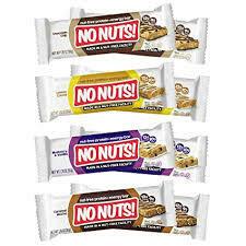 No Nuts!
