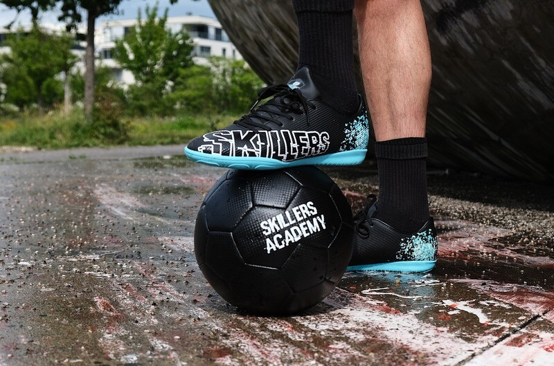 Skillers Ball in schwarz