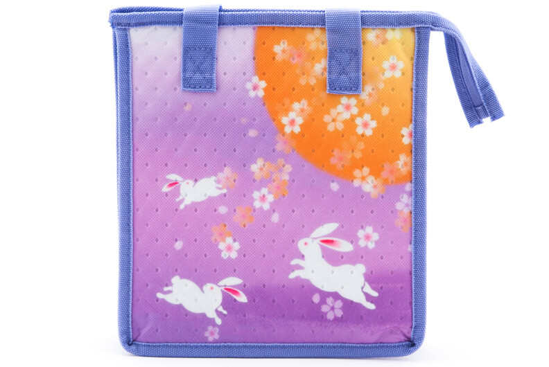 INSUL BAG (M)-MOON RABBIT JB11-MR