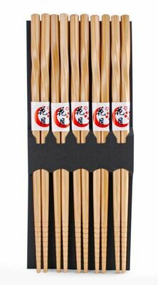 5PR B.B. CHOPSTICKS SET