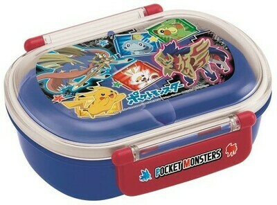 POKEMON LUNCH BOX 15CM
