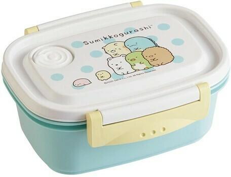SUMIKKO GURASHI BENTO LUNCH BOX 430ML