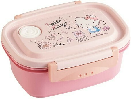 HELLO KITTY BENTO LUNCH BOX 430ML