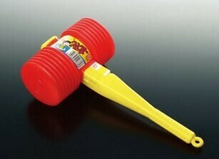 HAMMER PUNCH TOY