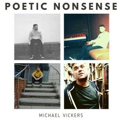 CD: POETIC NONSENSE EP