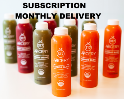 Subscription (monthly delivery)