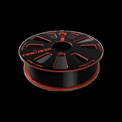 1kg 1.75mm ABS filament - Black