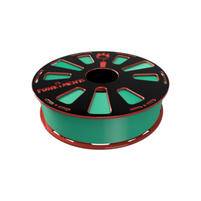 1kg 1.75mm ABS filament - Turquoise