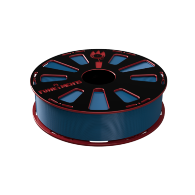 1kg 1.75mm ABS filament - Blueberry