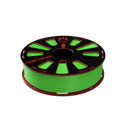 1kg 1.75mm ABS filament - Neon Green