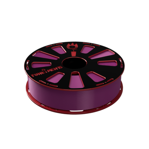 1kg 1.75mm ABS filament - Magenta
