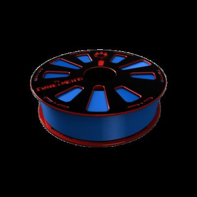 1kg 1.75mm ABS filament - Dark Blue