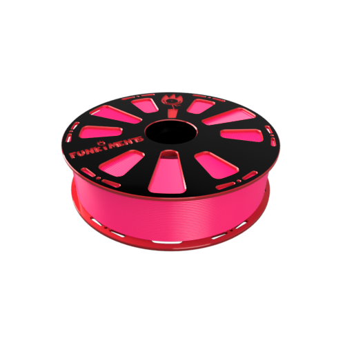 1kg 1.75mm ABS filament - Pink