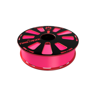 1kg 1.75mm ABS filament - Pink