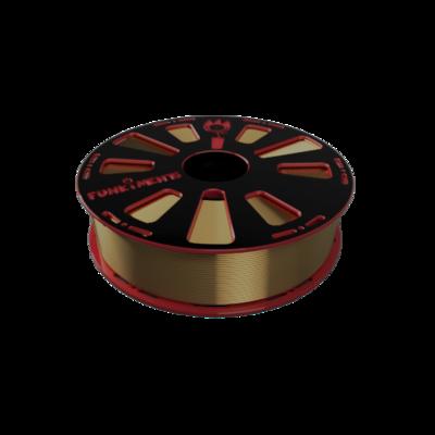 1kg 1.75mm ABS filament - Olive Gold
