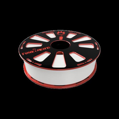 1kg 1.75mm PLA filament - Cool White