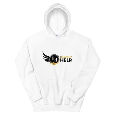 Heavenly Help LLC Unisex Hoodie