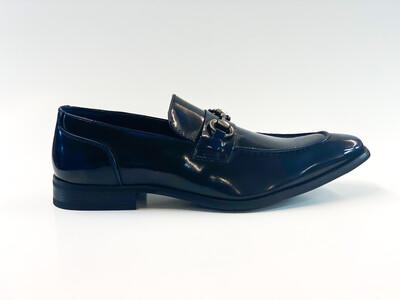 Loafers Bleu Marins