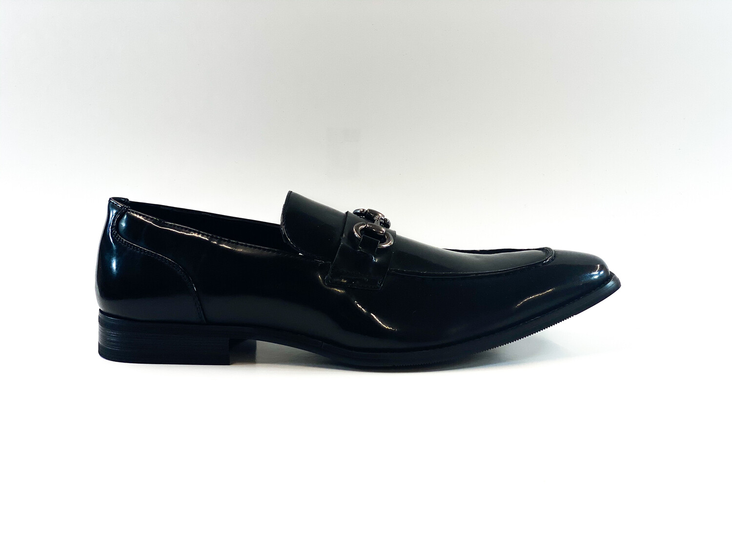 Loafers Noirs