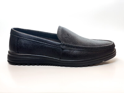 Loafers PB Noirs