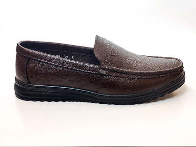 Loafers PB Bruns