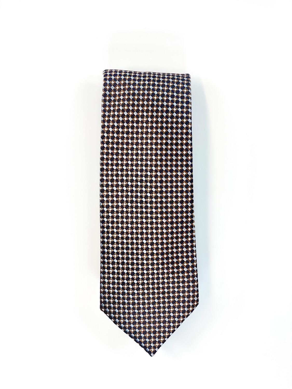 Cravate Tons Bruns