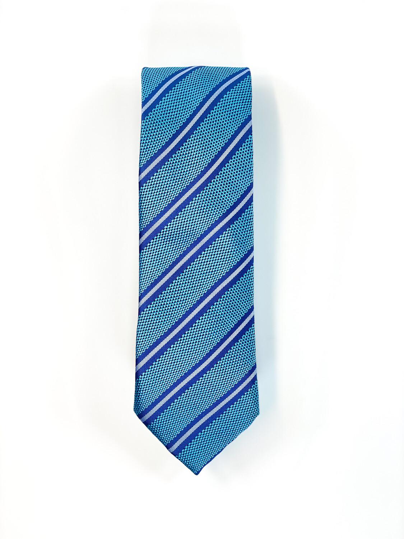 Cravate Rayures 2 Tons
