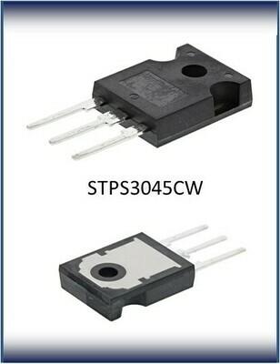 STPS3045CW Diodo