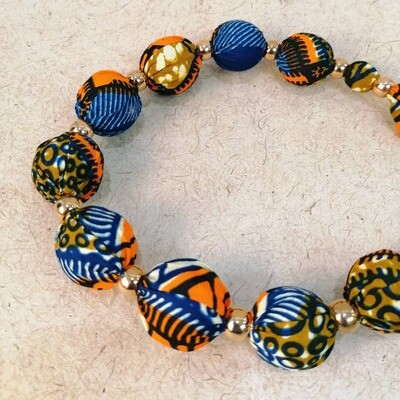 CANDY NECKLACE -