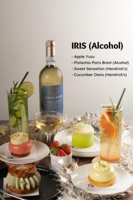 IRIS (Alcohol)