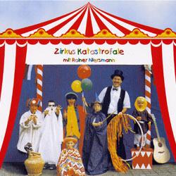 Zirkus Katastrofale