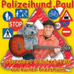 Polizeihund Paul