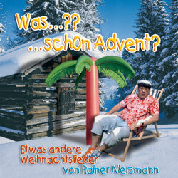 Was...??  ...schon Advent ?
