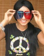 ColorYourWorld Lenses