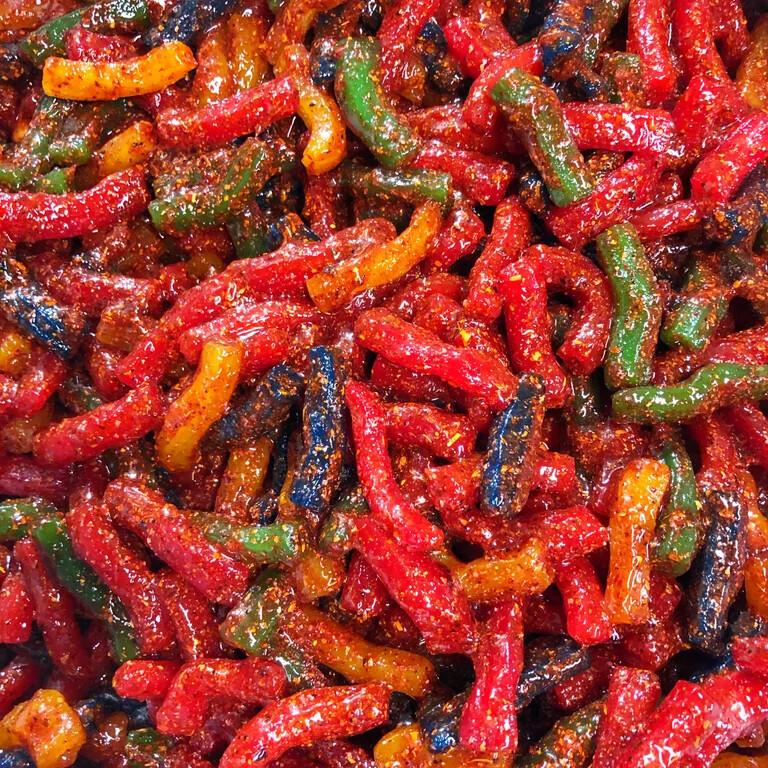Spicy Bites