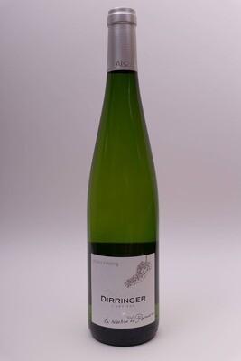 Vin blanc sec d'Alsace Riesling 2016 - Réserve de Romane