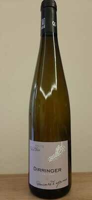 Riesling Kathéa Douceurs d'Agrumes 2018 Vin blanc moelleux en 75 CL