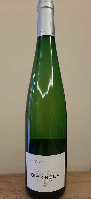 Vin blanc d'Alsace - Sylvaner 2017