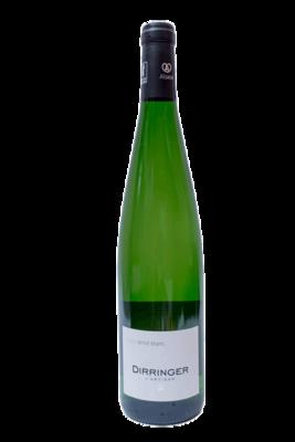Pinot blanc d'Alsace 2017 - vin blanc sec