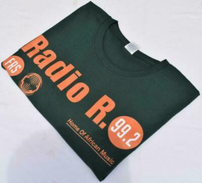 Radio R T-Shirt
