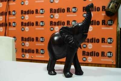 ElephantSculptureKO004