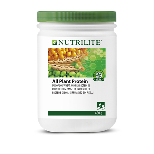 Nutrilite All Plant Protein Powder (Vegan Friendly)