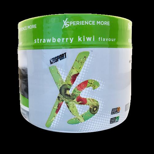 XS Pre-Workout Hydration Fuel - Strawberry Kiwi