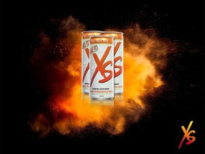 XS ORANGE KUMQUAT (12 x 250ml)