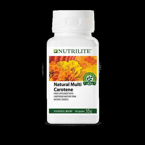 NUTRILITE Natural Multi Carotene - 90 capsules