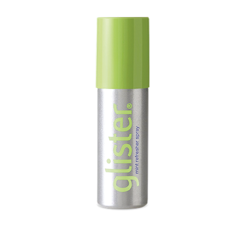 Glister Mouth Refresher Spray (14ml)